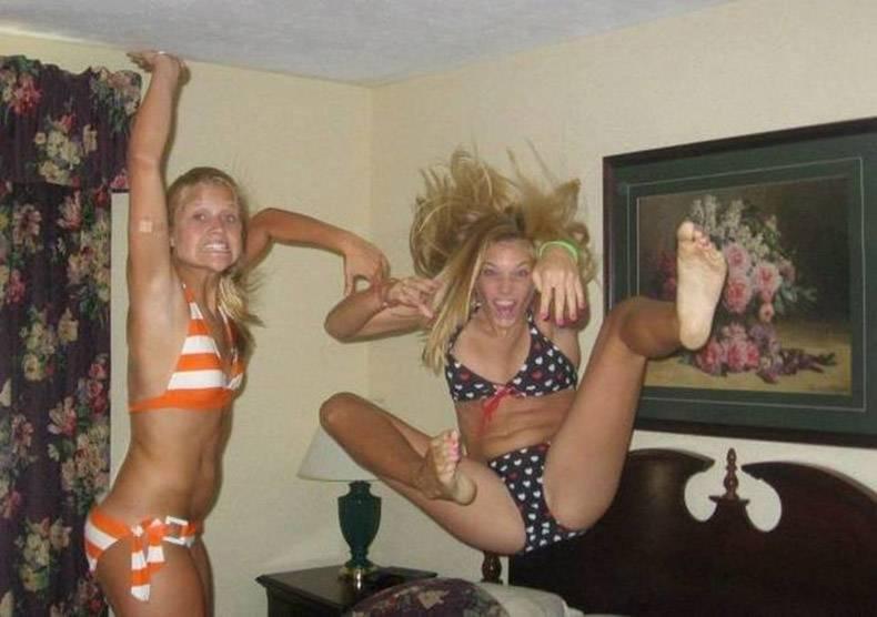 Gewoon een verzameling hilarische foto's #989